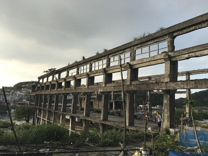 林右昌說,接下來還會有很多行動,包括阿根納再造、舊漁會大樓整改造等工程,都會如火如荼地展開。記者吳淑君/攝影