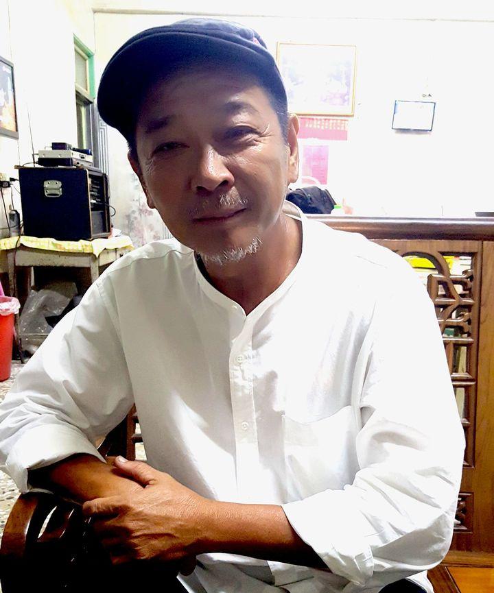 鴻海集團董事長郭台銘今宣布將投入國民黨黨內總統初選,廖大乙則稱今年元月就斷言。圖/本報資料照