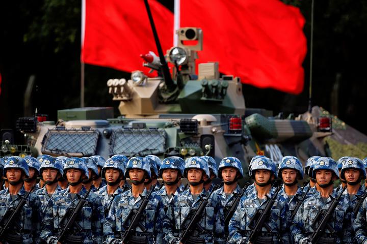 《路透》「中國挑戰」系列特別報導指出,習近平推動中共人民解放軍快速拉近他們與美軍的火力差距。並指一旦發生地區戰爭,美軍已不再保證可以勝出。路透