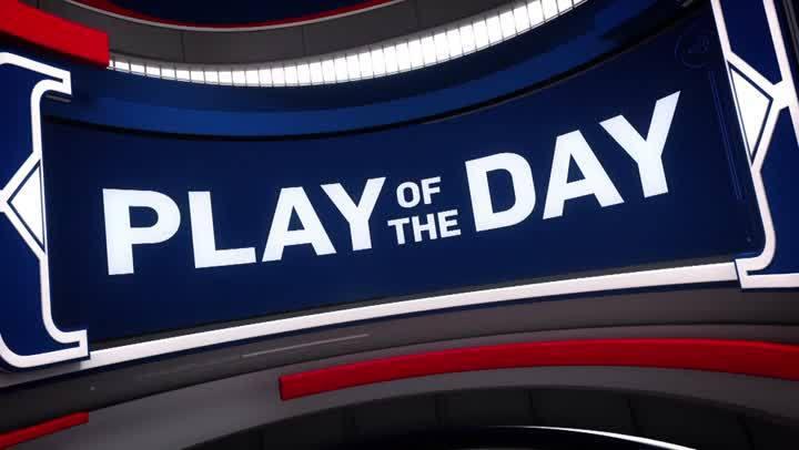 今日最佳好球- Klay Thompson (6月11日)