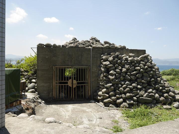 基隆嶼將在25日重新開放登島,市長林右昌建議大家一起尋找「11個基隆」。記者吳淑君/攝影