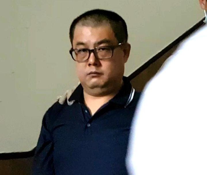 湯景華縱火燒死6條無辜人命,一、二審都被判處死刑,高院更一審審理中。記者王宏舜/攝影