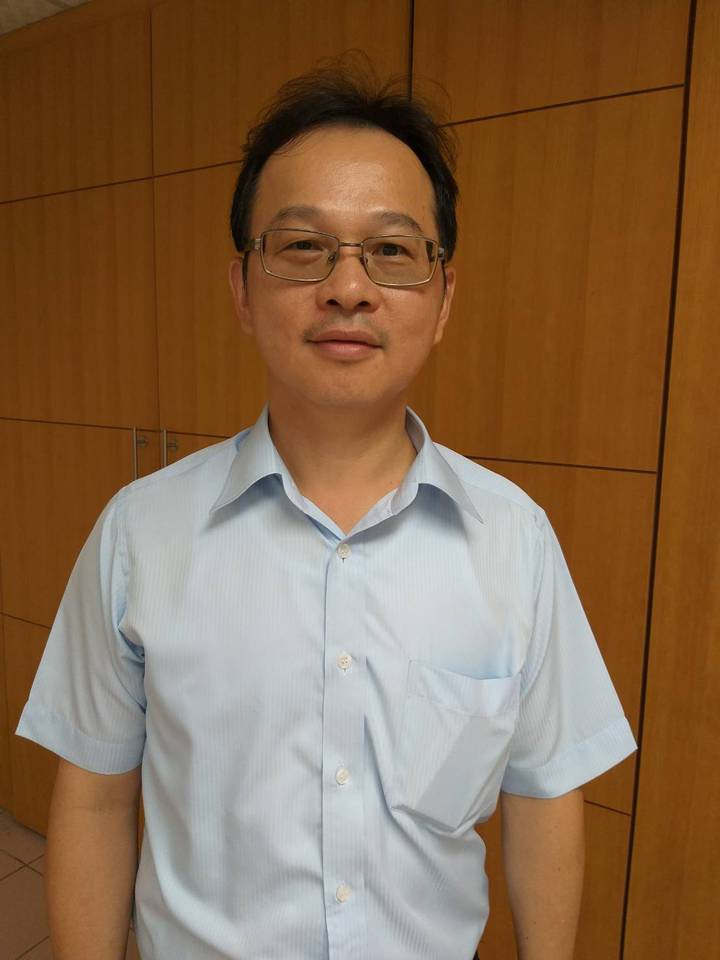 基隆地檢署主任檢察官陳彥章說,檢察官強制處分權行使須符合法律規定。記者邱瑞杰/攝影