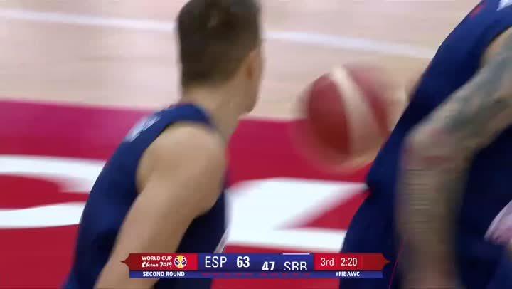焦點球員- Bogdan Bogdanovic (9月8日)