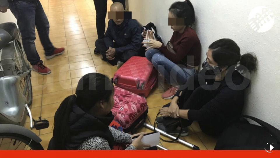 越南遊客來台3天狂偷7百衣 警方追到旅行社逮人